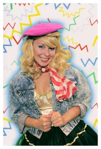 Valerie Witherspoon, musical parody